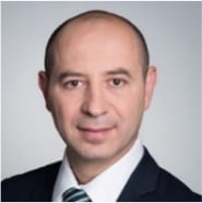 Dr Andrei Yosef